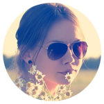 gallery/sunglasses-love-woman-flowers